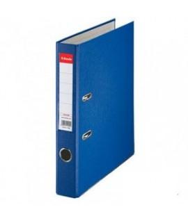 Segtuvas ESSELTE ekonominis A4, 50 mm, mėlynas