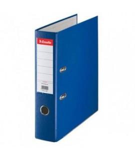 Segtuvas ESSELTE ECO A4, 70mm, mėlynas