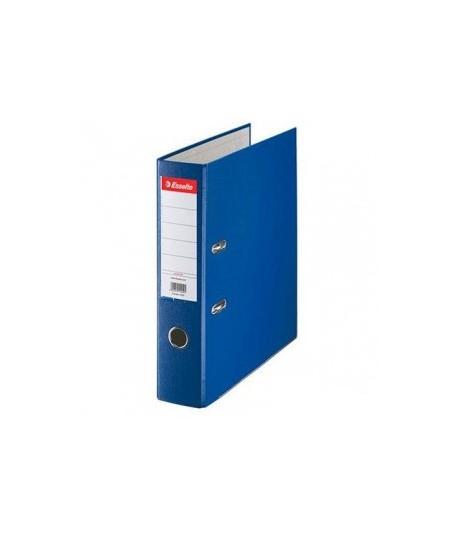 Segtuvas ESSELTE ECO A4, 75 mm, mėlynas