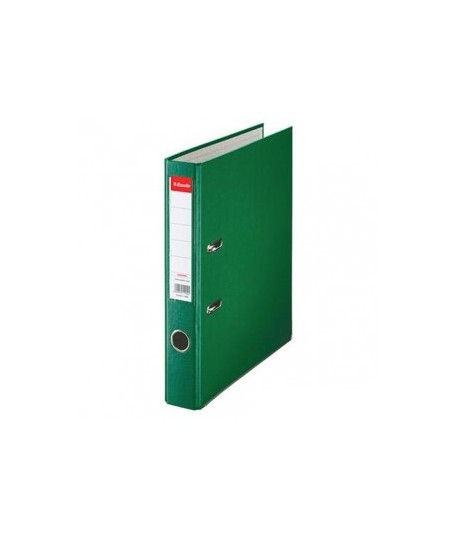 Segtuvas ESSELTE ECO A4, 50 mm, žalias