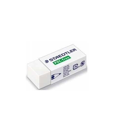 Trintukas STAEDTLER PVC Free, 43 x 19 x 13 mm.