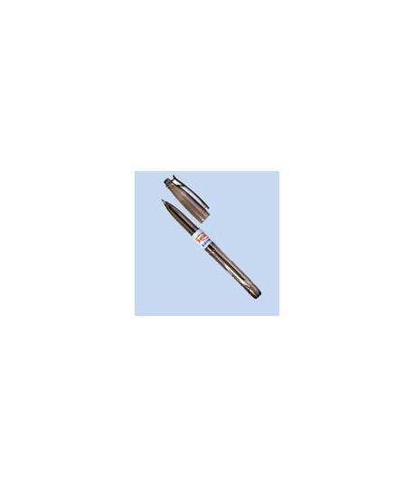 Tušinukas CENTRUM BOTTLE, 1 mm, juodas tušas