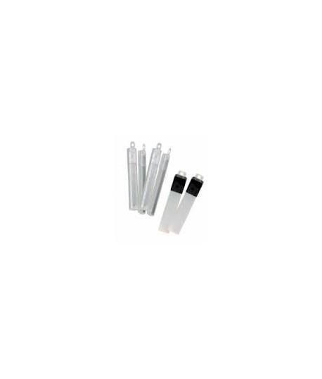 Ašmenys kanceliariniam peiliukui 9 mm, 10 vnt