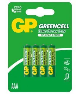 Baterija GP LR03 AAA, 4 vnt.