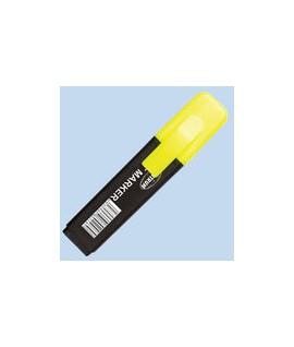 Teksto žymeklis CENTRUM , geltonas
