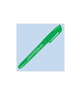 Teksto žymeklis plonas CENTRUM , žalias