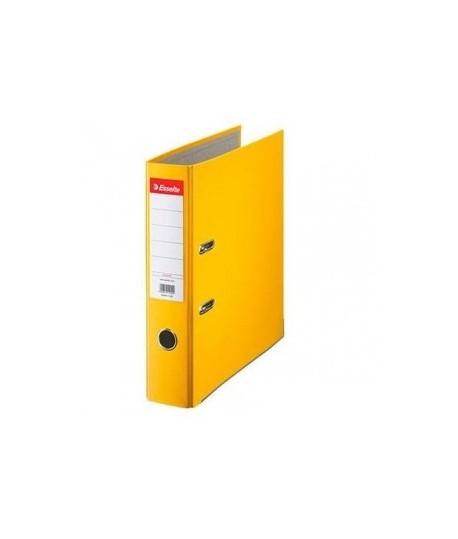 Segtuvas ESSELTE ECO A4, 75 mm, geltonas