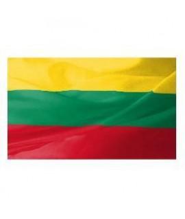 Lietuvos respublikos vėliava 170 x 100 cm ,storesnio audinio