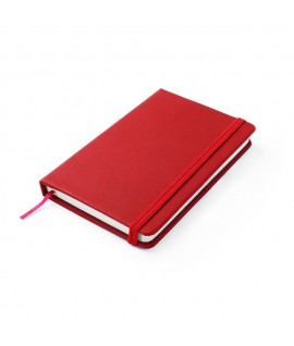 Užrašų knygutė A6, 80 lapų, linijomis