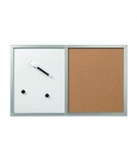Lenta magnetinė/kamštinė HERLITZ, 40 x 60 cm