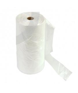 Pakavimo maišeliai su rankenėle 40/10x65, 25 mic. 100 vnt. 1,6 kg