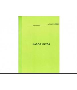 Kasos knyga A5, kopijuojanti, per dieną