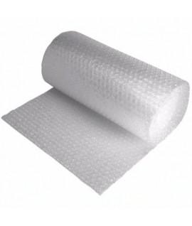 Plėvelė polietileninė burbulinė pakavimui 0,50 m x 10 m