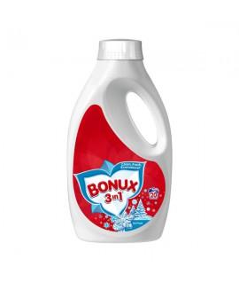 Skalbimo skystis BONUX ICE FRESH 1,3 l
