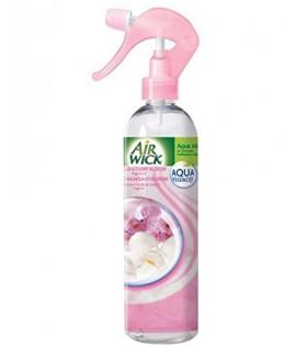 Oro gaiviklis AIR WICK Aqua Mist Magnolia/Cherry Blossom , 345 ml.