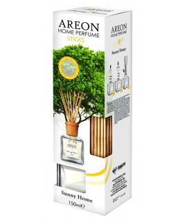 Oro gaiviklis su lazdelėmis AREON Lavender, 150 ml