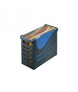 Dėžė kartotekiniams vokams JALEMA su 5 vokais, A4