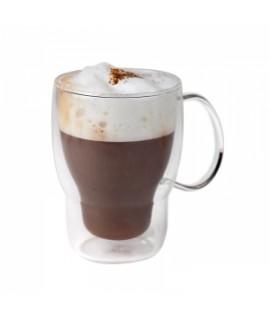 Kavos puodelis URANUS , 400 ml. 8,5 x 12 cm