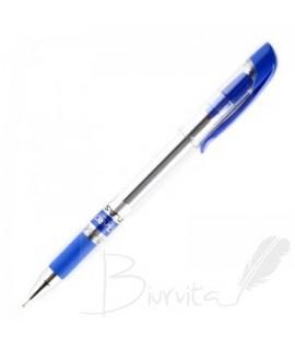 Tušinukas CLARO ATLAS 0,7 mm , mėlynas tušas