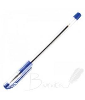 Tušinukas CLARO ACE 0,5 mm , mėlynas tušas