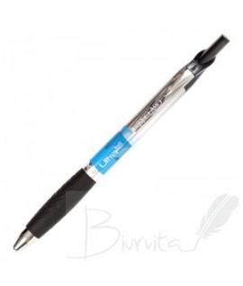 Tušinukas CLARO ULTRA 0,7mm , dėkle, juodas tušas