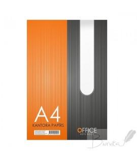 Rašomasis popierius ABC JUMS, A4, 100 lapų, baltas
