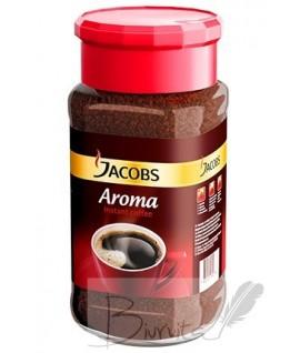 Tirpi kava JACOBS AROMA, 100 g