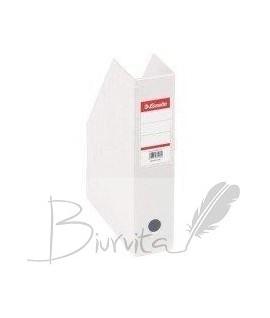 Stovas dokumentams ESSELTE VIVIDA, A4, 70 mm, baltas