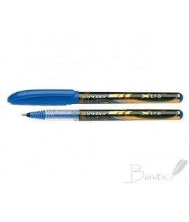 Rašiklis Schneider Xtra 823 , 0,3mm, mėlyna