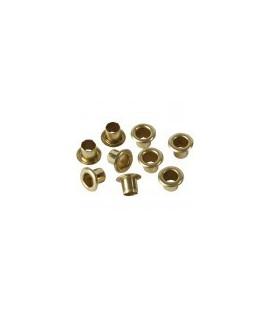 Notarinės kniedės 3 mm 1000 vnt.