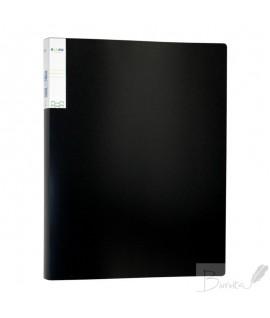 Pristatymo segtuvas ELLER , tvirto PP, A4 , 40 lapų