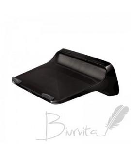 Nešiojamojo kompiuterio stovas FELLOWES I-SPIRE LIFT, juoda
