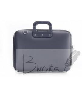Kompiuterio krepšys BOMBATA CLASSIC 15, juoda