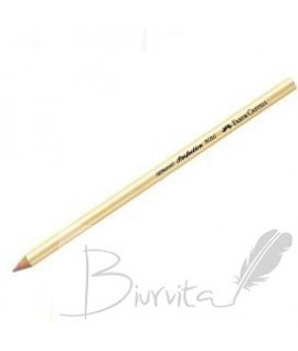 Trintukas FABER CASTELL PERFECTION 7056, pieštuko formos