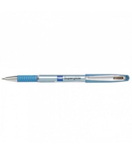 Tušinukas CELLO Superglide 0,5 mm mėlynas