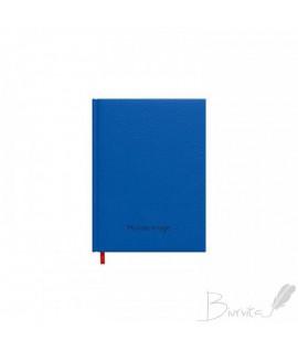 Kalendorius MOKSLO KNYGA 2020 /2021 14 X 19 cm,mėlyna