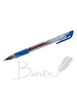 Gelinis rašiklis EDDING GEL ROLLER 2185, 0,7 mm, mėlyna