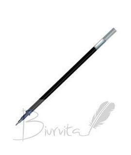Šerdelė rašikliui CELLO TOP GEl / FLO GEL, 0,5 mm, juoda