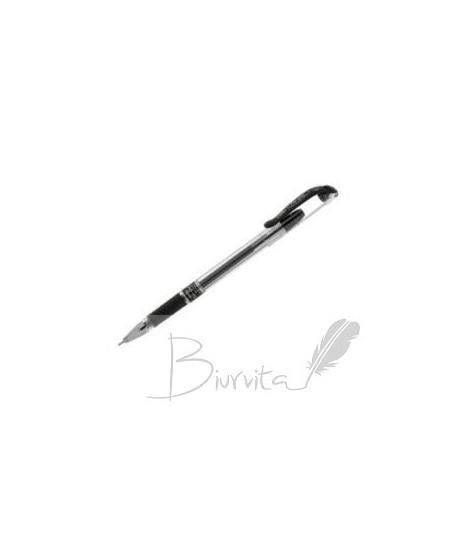 Gelinis rašiklis CELLO FLO GEL , juodas