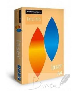 Biuro popierius TECNIS LASER , A4, 80 g/m2, 500 l
