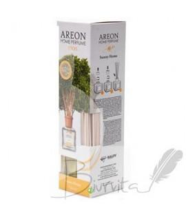 Oro gaiviklis AREON SUNNY HOME, su lazdelėmis,150 ml