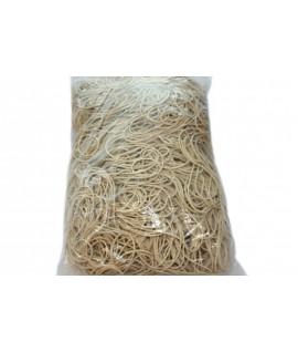 Gumytės maišelyje 1 kg 100 mm