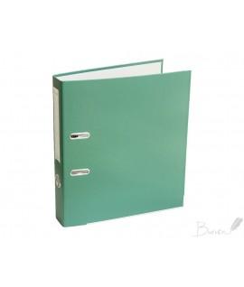 Segtuvas ELLER ekonominis, A4, 50 mm, žalias