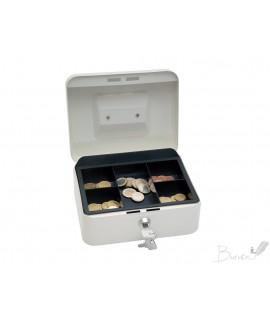 Dėžutė pinigams WEDO, 200 x 160 x 90mm