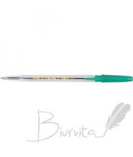 Tušinukas CENTRUM PIONEER, 0,5 mm, žalias