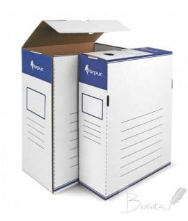 Archyvine dėžė FORPUS , 340 x 245 x 120 mm,
