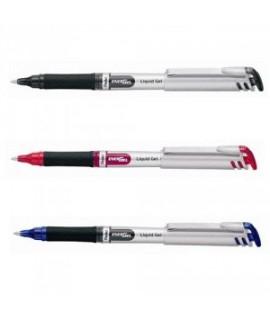 Gelinis rašiklis PENTEL ENERGEL BL17, mėlynas