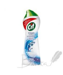 Valymo priemonė CIF CREAM ORIGINAL 540 ml