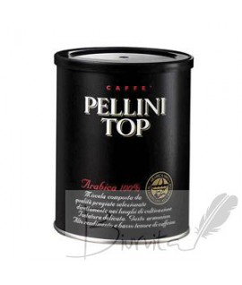 Kava malta PELLINI TOP, 250 g