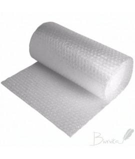 Plėvelė polietileninė burbulinė pakavimui 50 g/m2, 1 m x 10 m